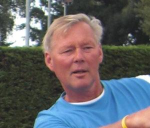 Gerard van Hellemondt 2013